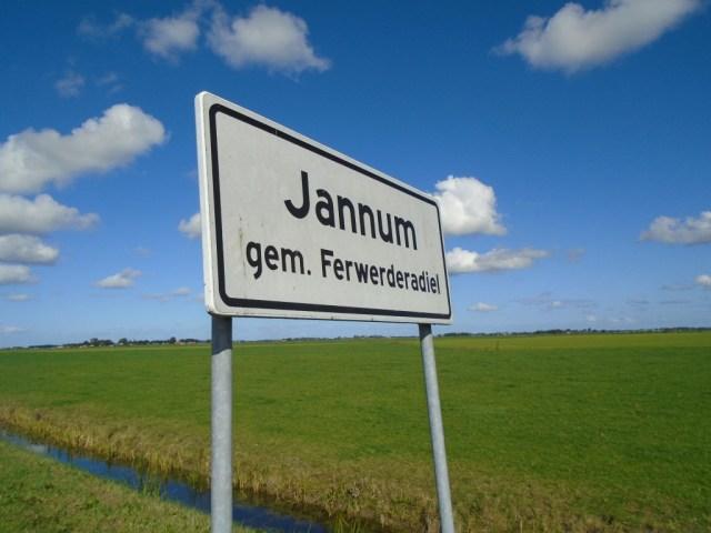 Jannum