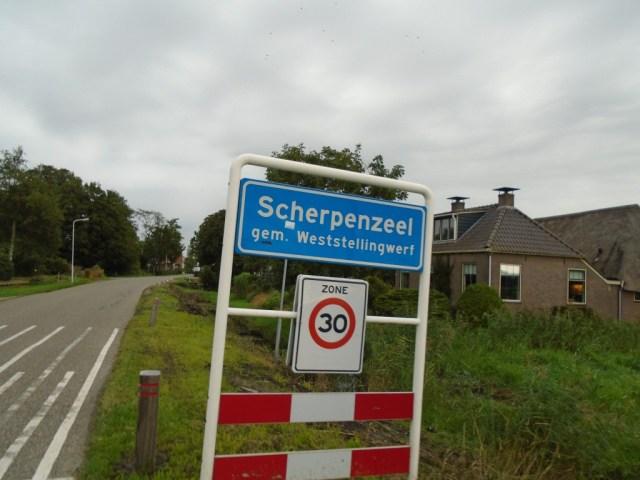 Scherpenzeel (Weststellingwerf)