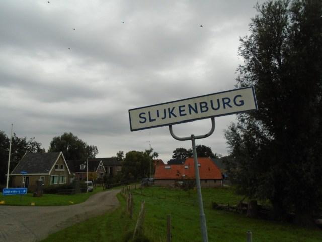 Slijkenburg