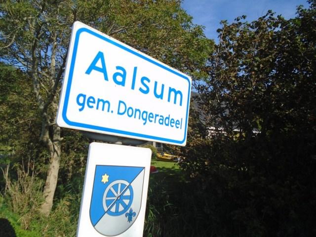 Aalsum