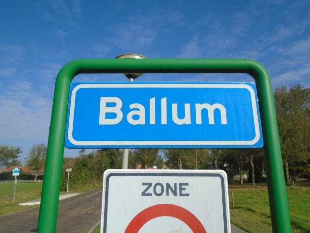 Ballum