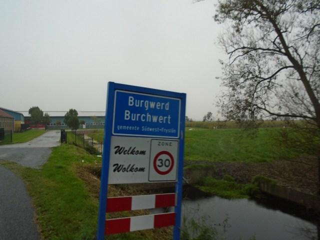 Burgwerd