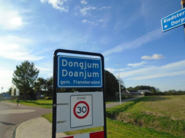 Dongjum