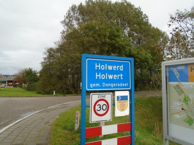 Holwerd