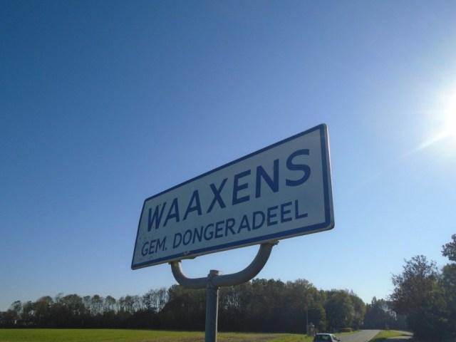 Waaxens