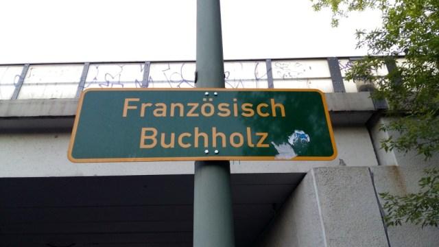 Französisch Buchholz