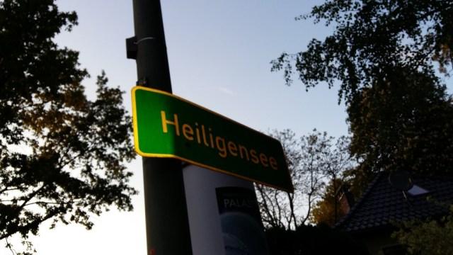 Heiligensee