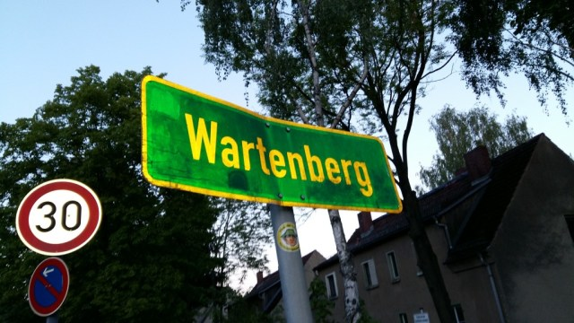 Wartenburg