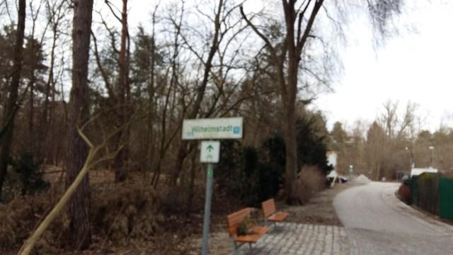 Wilhelmstadt