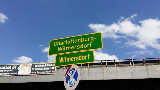 Wilmersdorf