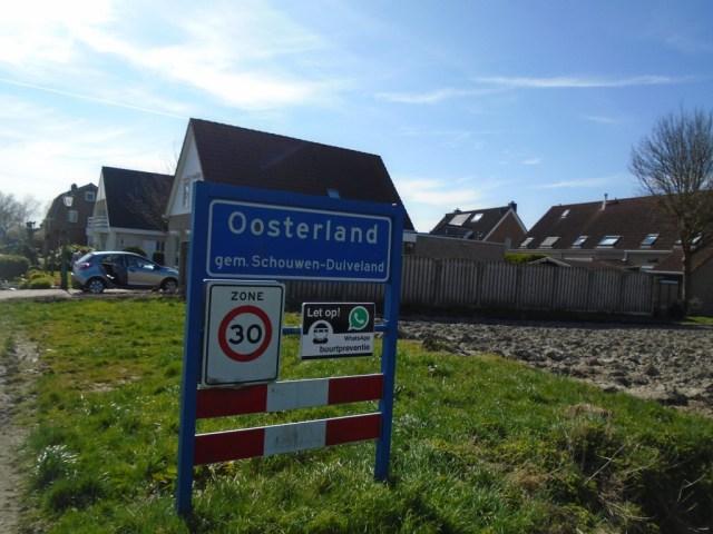 Oosterland (Schouwen-Duiveland)