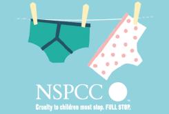 NSPCC Underwear Ruls