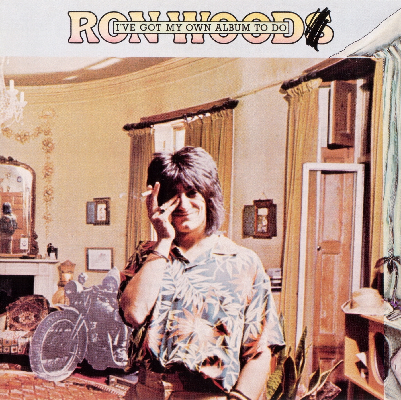 ron_wood_-_i've_got_my_own_album_to_do_-_front