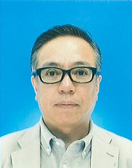 中村氏の写真