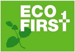 ECO FIRST マーク
