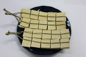 岩出山凍り豆腐