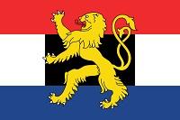 ベネルクスの旗