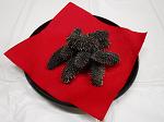 檜山海参の写真