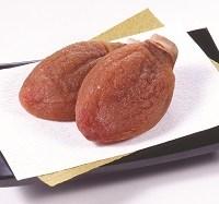 富山干柿の写真