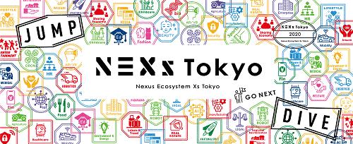 NEXs Tokyo のアイキャッチ