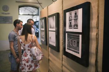 la mostra di Street Level Photography curata da Sante Crepaldi, Marco Crivellaro e Riccardo Donà