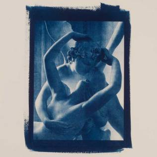 Cyanotype Day 2011 - Branco Ottico