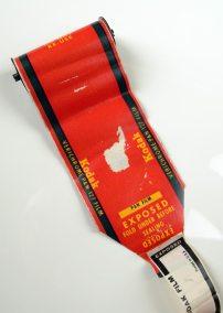 la vecchissima Kodak Verichrome 127