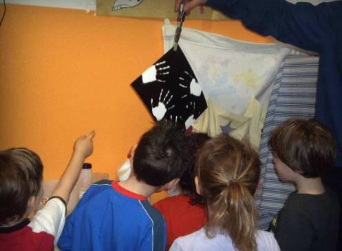 progetti specifici per la scuola materna