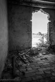 Foto Damiano Xodo - La Luce nel Delta del Po