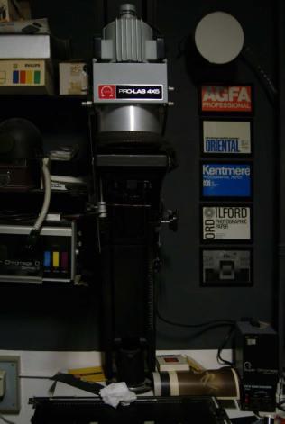 ingranditore fotografico formato 10x12cm
