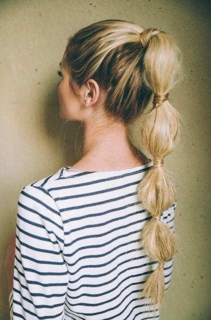 Super Five Super Sporty Hairstyles For Your Workout Brandalley Blog Schematic Wiring Diagrams Phreekkolirunnerswayorg