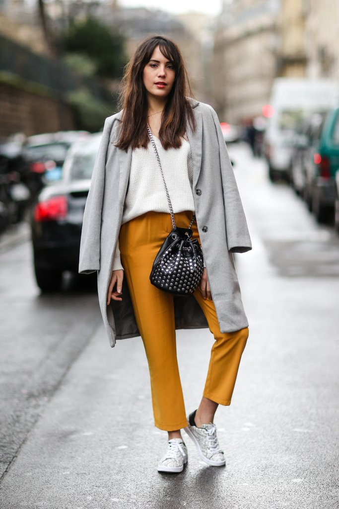 ba2d3289e5f 9 Chic Ways to Wear Sneakers to Work - BrandAlley Blog