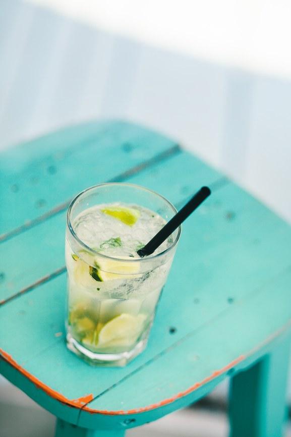 Tequila & Soda