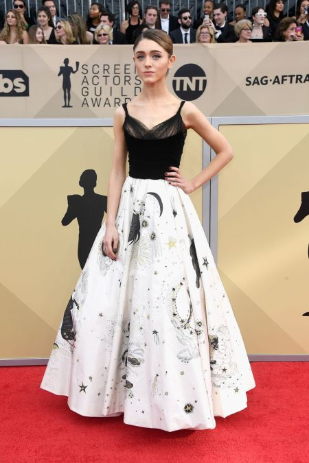 The Best Dressed from the SAG Awards 2018
