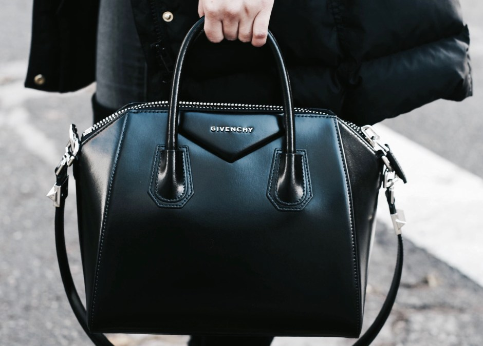 investment pieces designer bags