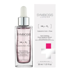 Symbiosis skincare