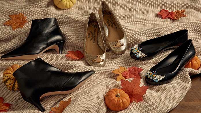 Halloween Footwear