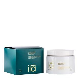 ila spa Bath Salts for Inner Peace
