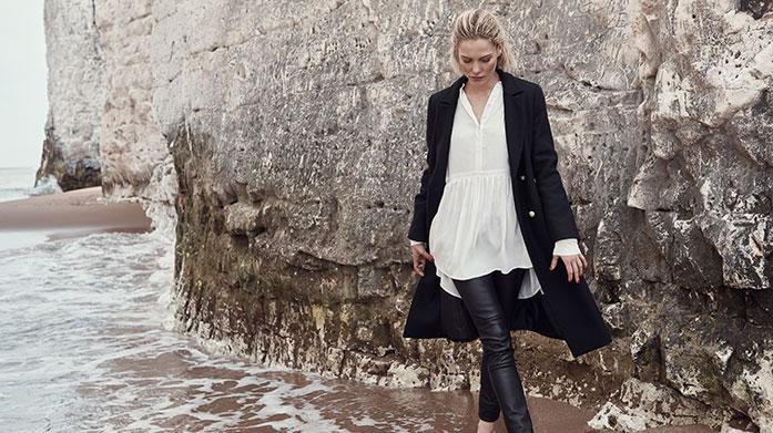 black friday coats