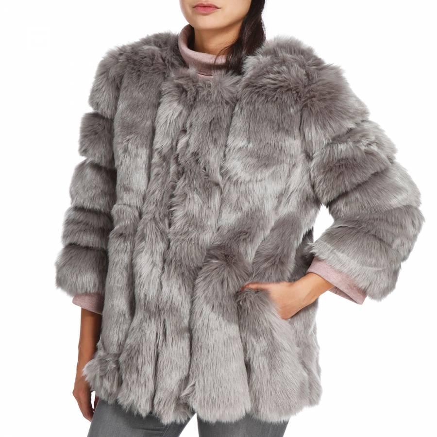 Black Friday Coat, Faux fur coats