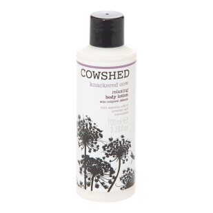 Cowshed Knackered Body Lotion 100ml