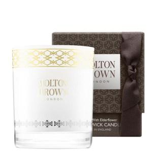 Molton BrownVintage Elderflower 1 Wick Candle