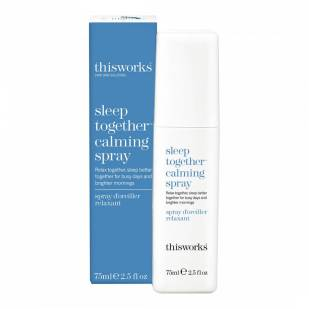 This Works Sleep Together Calming Spray