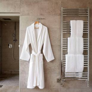 christy towels dressing gown science of sleep