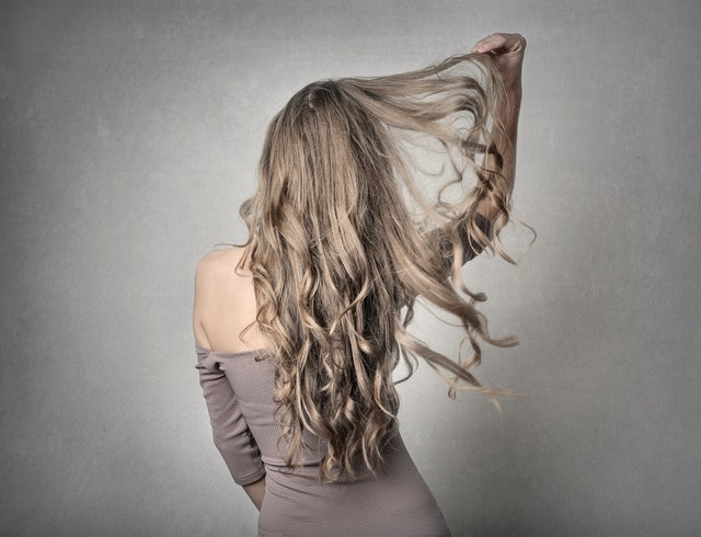 how to get longer hair picture