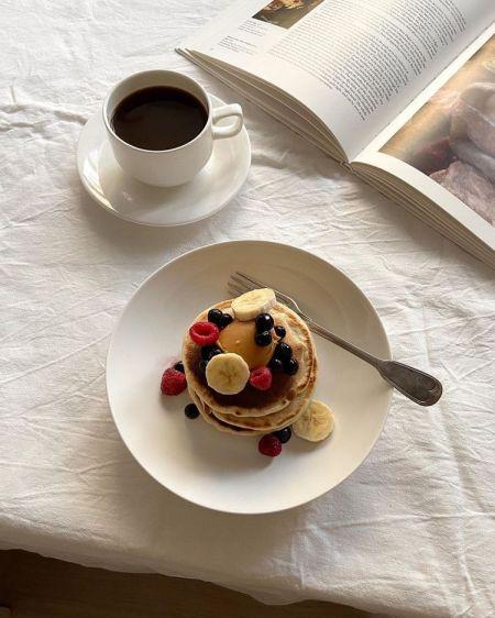 pancake day pancakes