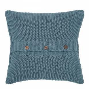 Joules Moss Stitch Cushion - £16