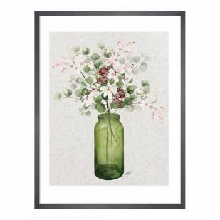 Summer Thornton Vase III - £28