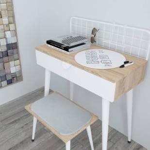 Vivense Krell Desk - £109