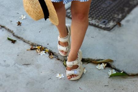 ss21 footwear trends